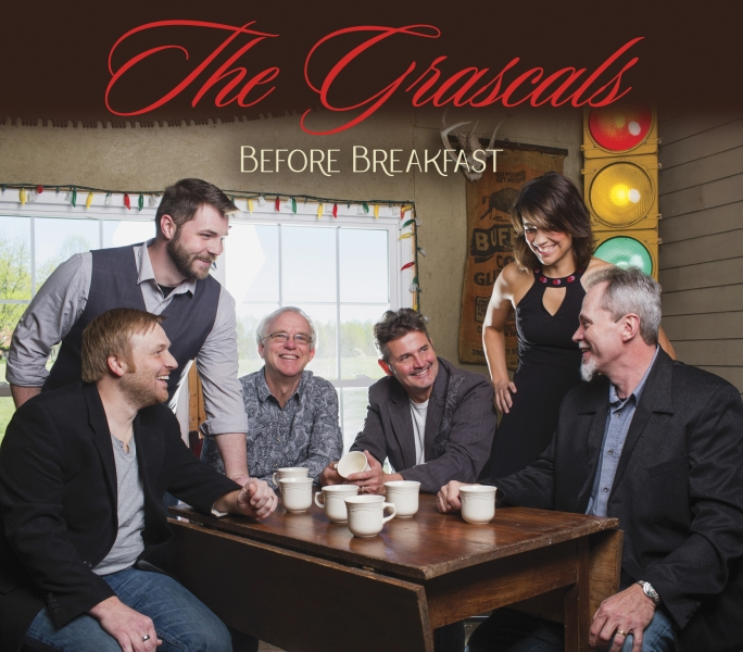 Grascal Cover BeforeBreakfast